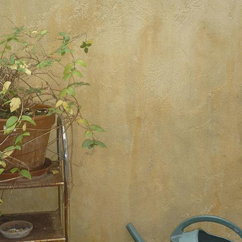 Chantier Atelier de Peinture Naturelle 17