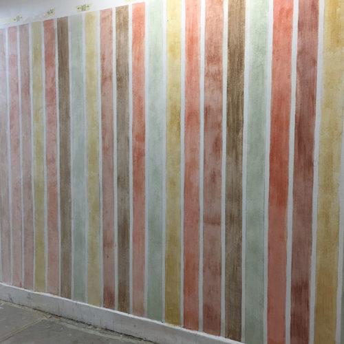 Formation Professionnelle Peinture Murale par Atelier de Peintures Naturelles 01