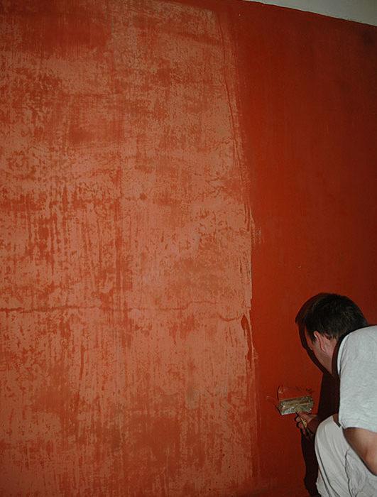 Formation Professionnelle Peinture Murale par Atelier de Peintures Naturelles 02
