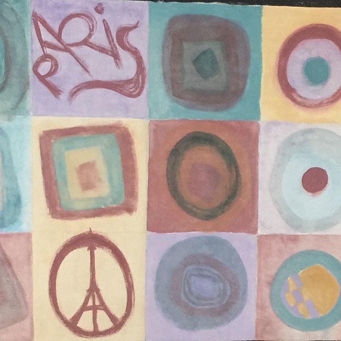 Formation Professionnelle Peinture Murale par Atelier de Peintures Naturelles 06