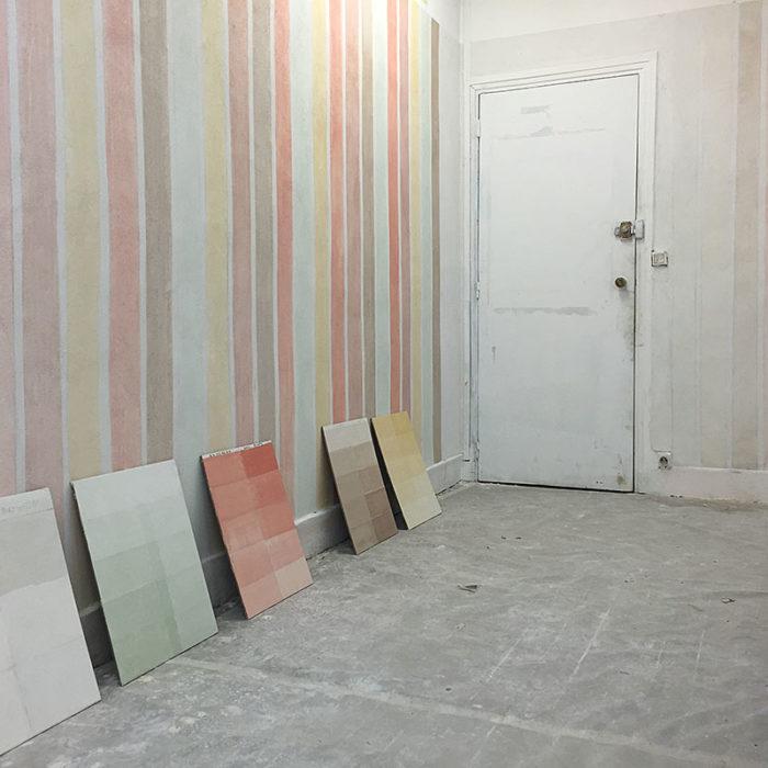 Formation Professionnelle Peinture Murale par Atelier de Peintures Naturelles 19