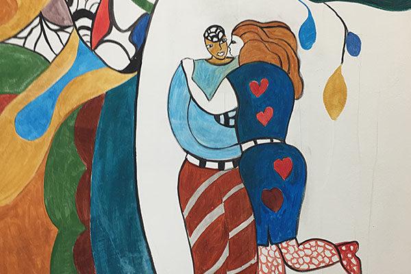 Formation Professionnelle Peinture Murale par Atelier de Peintures Naturelles 23