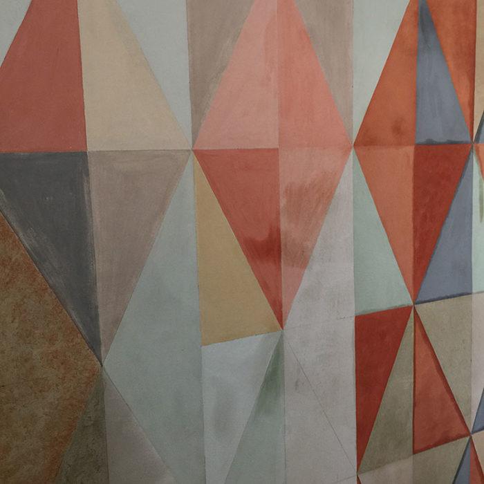 Formation Professionnelle Peinture Murale par Atelier de Peintures Naturelles 29