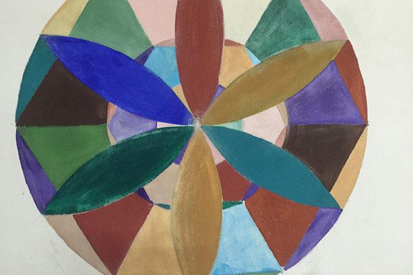 Formation Professionnelle Peinture Murale par Atelier de Peintures Naturelles 33