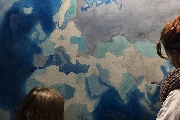 Formation Professionnelle Peinture Murale par Atelier de Peintures Naturelles 36