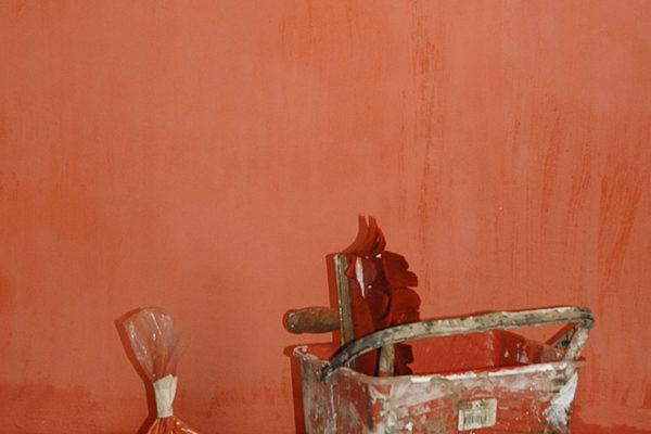 Formation Professionnelle Peinture Murale par Atelier de Peintures Naturelles 39