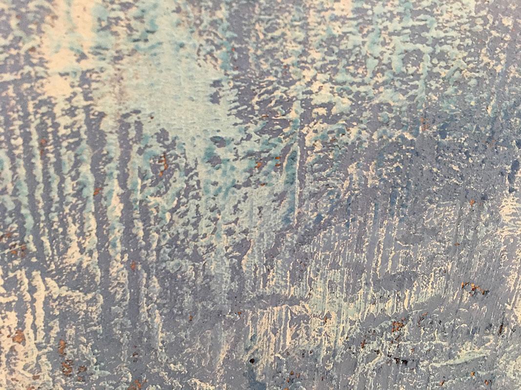 Patines Matieres par Atelier de Peinture Naturelle 29