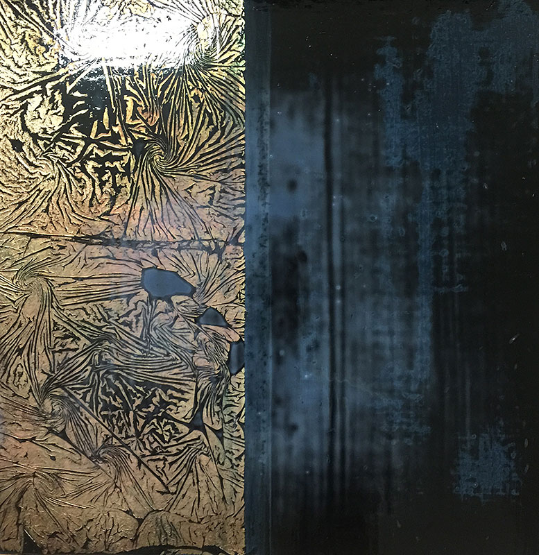 Patines Matieres par Atelier de Peinture Naturelle 36